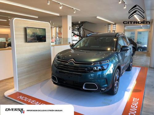 Citroen New C5 Aircross Shine 1.6cc 165thp