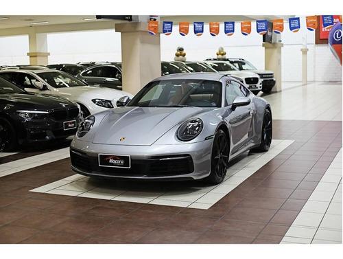 Porsche 911 Carrera Coupe 3.0 Aut.
