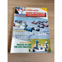 Revista Club Motor 185 Formula Indy Barrichello Kart 530