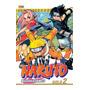 Naruto Gold Edição 02 Reimpressão Panini