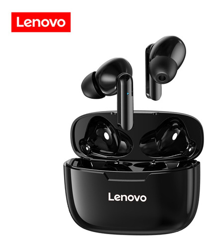 Lenovo Xt90 Tws Fones De Ouvido Bluetooth 5.0 True Wireless
