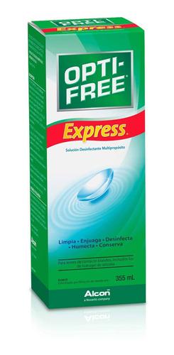 Optifree Express 355 Ml.