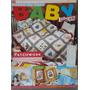 Revista Las Labores De Ana Baby Nº 45 Patchwork, Colcha,