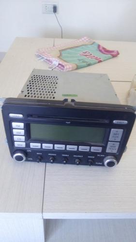 Radio Cd Para Volkswagen Vento