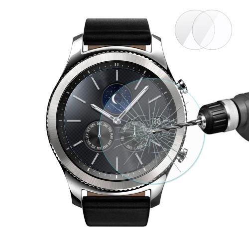 2 Pcs Enkay Sombrero-prince Para Smart Gear Reloj Samsung
