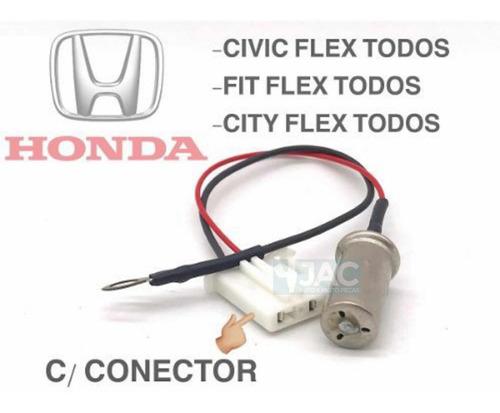 Sensor De Luz Partida A Frio Honda Civic Fit City Flex