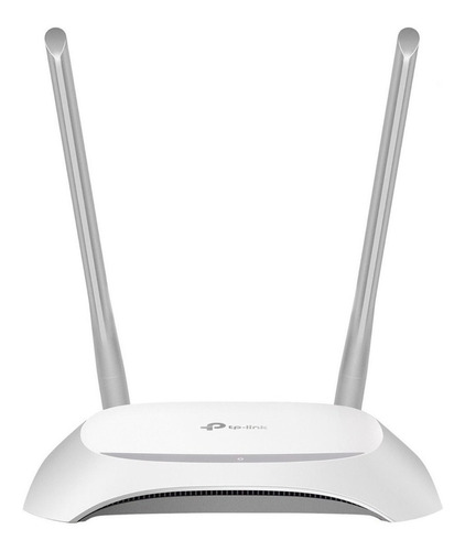 Router Tp-link Tl-wr840n  Blanco 1 Unidad