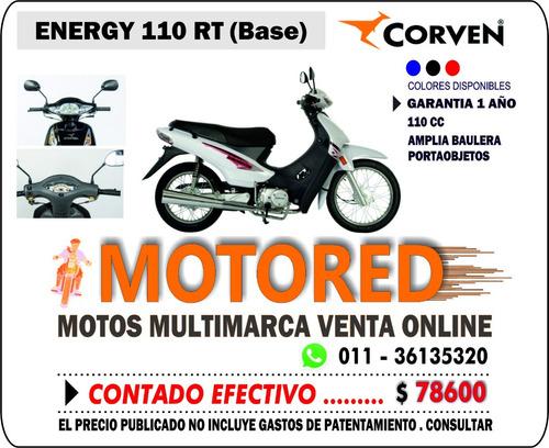 Corven Energy Base 110 R T