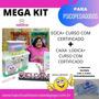 Mega Kit De Atendimento Psicopedagógico