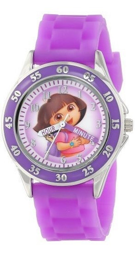 Nickelodeon Kids Dor9014 Dora La Exploradora Time Teacher Wa