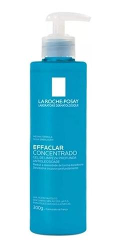 Gel De Limpeza La Roche Posay Effaclar Concentrado 300mg