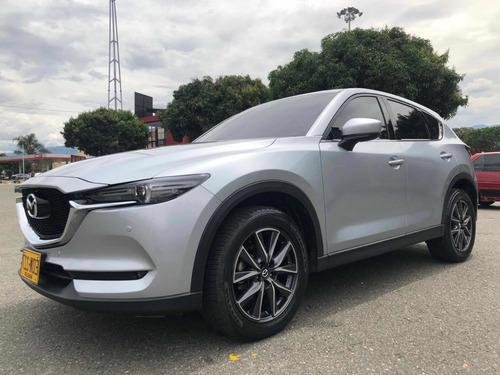 Mazda Cx-5 2019 2.5 Grand Touring Lx Camioneta
