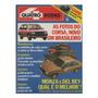 Quatro Rodas Nº282 Monza Sl/e Del Rey Escort Sr Jps Voyage