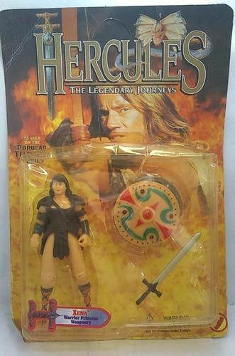 Figura Xena Princesa Guerrera Serie Hercules