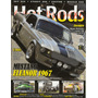 Hot Rods Nº68 Mustang Eleanor 1967 Bel Air 1953 1957 Ford T