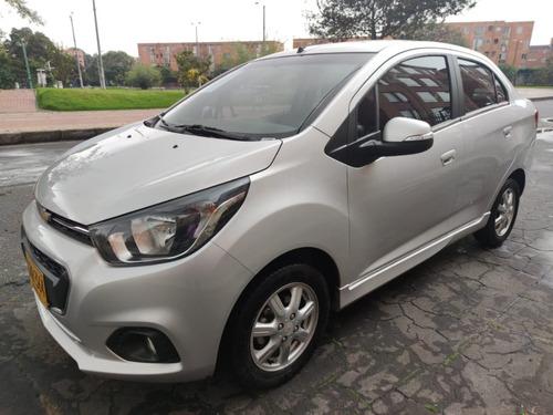 Chevrolet Beat Premier 2019 Full Equipo 1200 Cc Aa