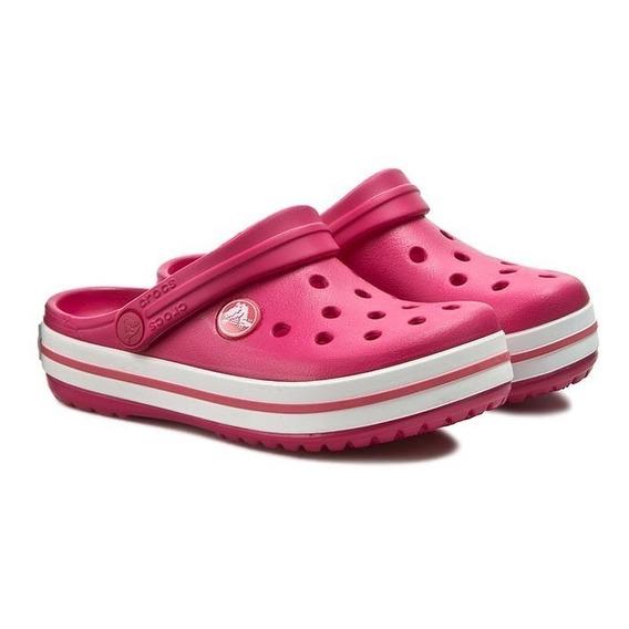 Crocs Original Crocband Raspberry Mujer 6o4