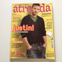 Revista Atrevida 159 Justin Nx zero Cc907