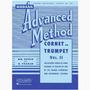 Método Trompete Cornet Rubank Advanced Vol.2 Trumpet Cornet