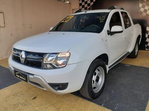 Renault Duster Oroch 1.6 16v Flex Expression 2020