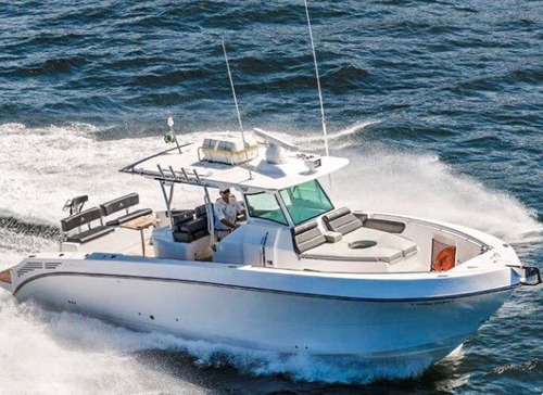 Lancha Sedna Lf 365, Ano 2016 -02 Tdi 370 - Marina Atlântica