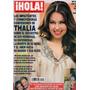 Revista Hola 262: Thalía / Luis Fonsi / Maite Perroni