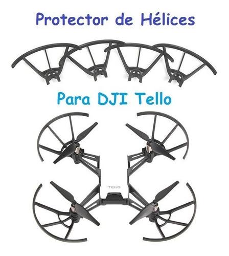 Protector De Hélices / Dji Tello