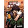 Mangá My Hero Academia Boku No Hero Vol 14