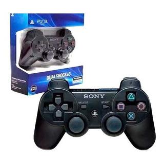 Joystick Doubleshock Wireless Para Playstation 3