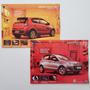 Fiat Palio 2013 Lote De 2 Propaganda Publicidade