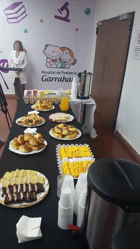 Cofee Break, Cafeteras, Eventos, Desayunos