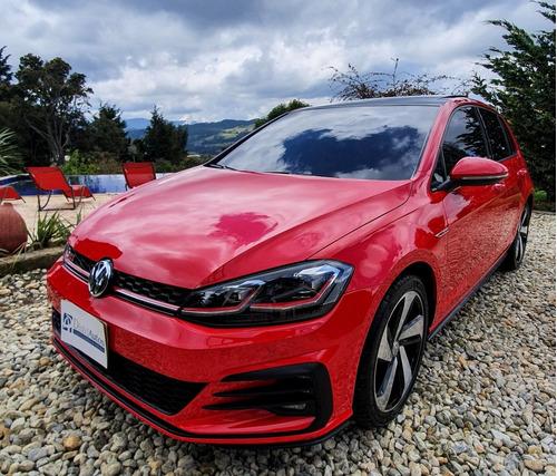 Volkswagen Golf 2020 2.0 Gti Dsg Performance