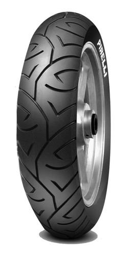 Pneu Traseira Para Moto Pirelli Sport Demon Para Uso Sem Câmara 140/70-17 H 66