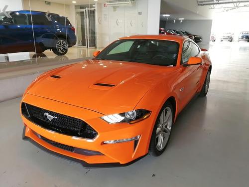 Mustang V8 5.0 L At 2021