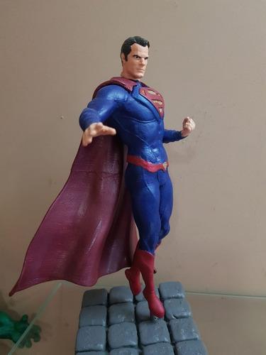 Superman-henry Cavill 3d