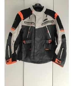 Campera Ktm Enduro Rally Trail