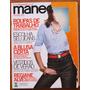 Revista Manequim Nº 581 Regiane Alves Com Moldes