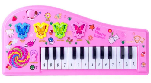 Piano Musical Infantil