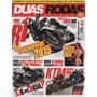 Duas Rodas N°471 Yamaha R1 Xj6 Honda Cb 650 Ktm Bmw S1000r