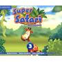 Super Safari American English 3 Workbook 1st Ed