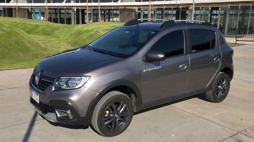 Renault Sandero Stepway 1.6 2020