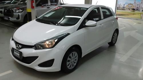 Hyundai Hb20 2012/2013 1272
