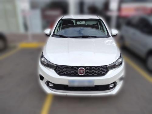 Fiat Argo Drive 1.3 2020