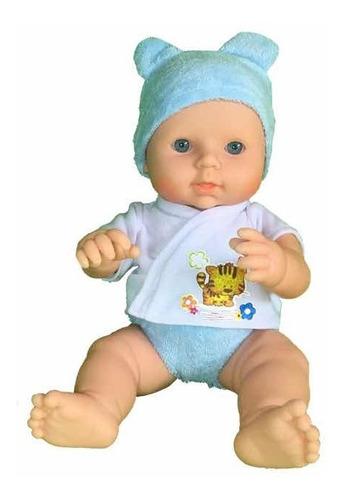 Muñeca Bebe Baby Besitos