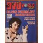 Revista Dvd World Music Nº 02 Elvis Presley