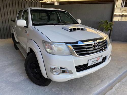 Toyota Hilux 3.0 Cd 4x4 Diesel