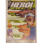 Revista Herói 2000 Nº 15 Conrad Digimon, Evangelion