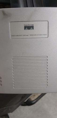 Cisco Aironet 1200 Series Access Point Air-ap1231g-a-k9