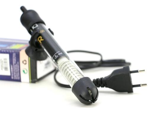Termostato Com Aquecedor Roxin Ht-1300 De 25w A 50w