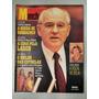 Revista Manchete 2055 Agosto 1991 Van Damme Zélia R474
